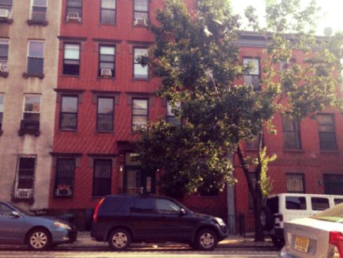 Moving: Brooklyn Days