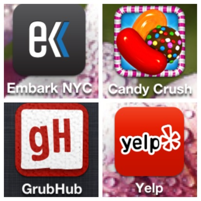 My Life on Apps